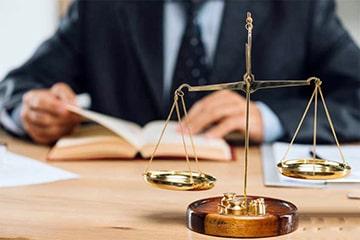 وکیل دعاوی حقوقی و کیفری کاشان