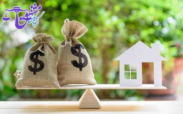 مشکلات مالی از مهمترین دلایل زندگی در خانه پدر شوهر و مادر شوهر است.